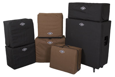 photo of various bags and covers